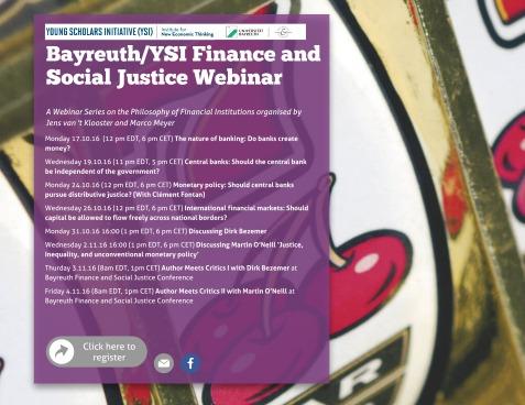 Philosophy and Social Justice Webinar 2